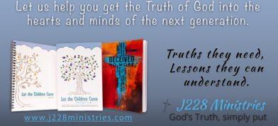J228 Ministries