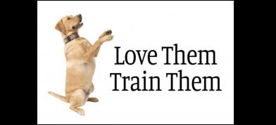 Love Them Train Them LLC