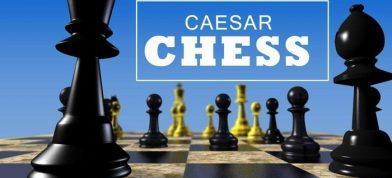 Caesar's Chess, LLC