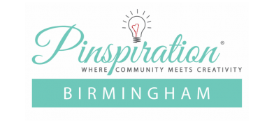 Pinspiration Birmingham